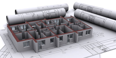 Pre-construction - product information building control and tender action