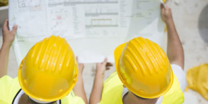 Construction - building contract contract administration and project management