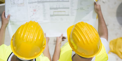 Construction - building contract administration and project management
