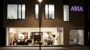 modern new built extension retail shop commercial residential architect design planning Islington N1