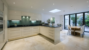 terraced house remodelling architect design full service Wimbledon sw19