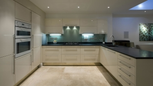 modern house extension full service architect kitchen design Wimbledon sw19