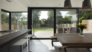modern house refurbishment architect design copse hill Rayners park sw20 Wimbledon sw19