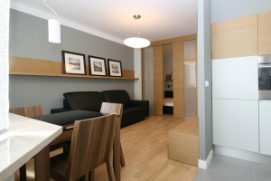 modern apartment architect design planning approval
