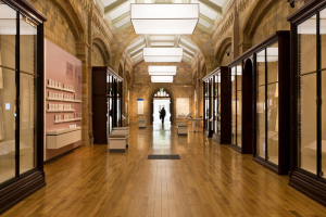traditional museum listed building grade 1 interiors design architect service planning approval south Kensington London sw7