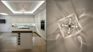 modern house extension full service architect kitchen design Wimbledon park sw19